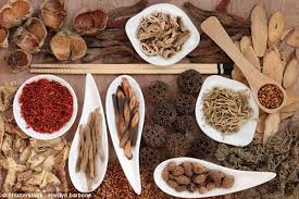 traditional chinese medicine could cause liver cancer daily mail