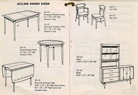 Lane Furniture Dining Room Vintage Lane Acclaim Catalog Showcasing 48 Pieces In This