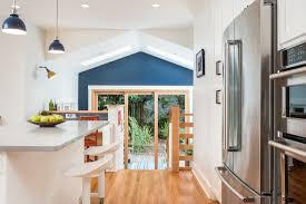 wallingford kitchen u0026 basement remodel bumi design seattle