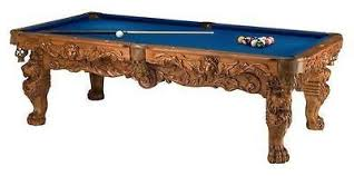 Peter Vitalie Pool Table by 6 Answers The Best High End Pool Table Brand Quora