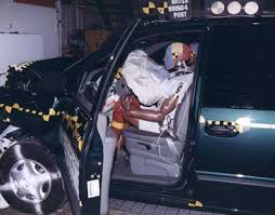 an actual crash test how crash testing works howstuffworks