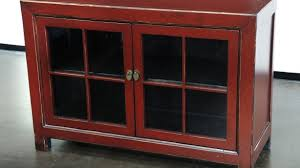 Media Cabinets With Glass Doors Lovely Media Cabinet With Glass Doors Foter Salevbags