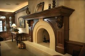 Fancy Fireplace by Fireplace Wood Designs Fancy Interior With Wood Fireplace Mantels