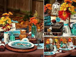 thanksgiving decorations 17 ways to decorate your table