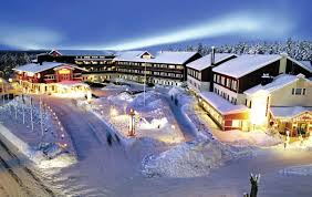 trip to lapland a special gift for all the family
