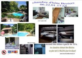 chambre d hote beziers chambres d hôtes béziers b b voir les tarifs 8 avis et 19 photos