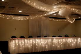 tulle decorations wedding reception decoration tulle wedding party decoration