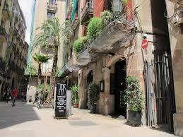 apartment feel good borne down town barcelona spain booking com