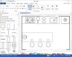 cuisine conception logiciel de conception de cuisine