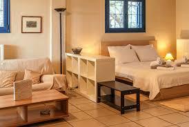 Floor Level Bed Guest Room Level U2013 Villa Petit Paradis