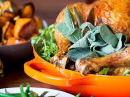 thanksgiving feast visit santa barbara