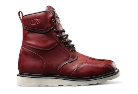 mens motorcycle riding boots sands design