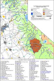 Northern California County Map 15 Best Interactive Calif Watersheds Map Images On Pinterest