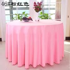 pink round table covers pink round table pink round table covers about remodel creative home