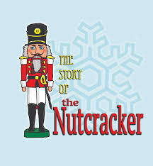 the growing stage presents the story of the nutcracker mommy