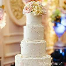 wedding cake medan bloomcake id a wedding cake is a once in the lifetime item that