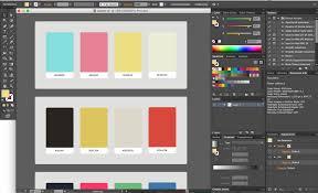 designing in color marvel blog