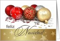 feliz navidad christmas card christmas cards from greeting card universe