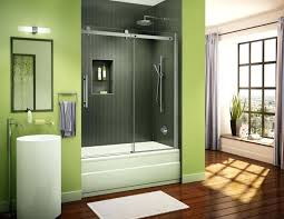 Cheap Shower Door Shower Door Ideas Great Bathroom Glass Shower Doors Best Glass