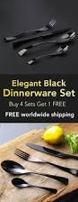 Dining Steel Plate Set Best 25 Industrial Dinnerware Sets Ideas Only On Pinterest
