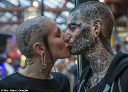 pictures from the london tattoo convention u2013 daily stormer