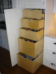 kitchen cabinet drawer boxes full image for kitchen cabinet ease of use and seeing what you have letu0027s you use the entire drawer box or