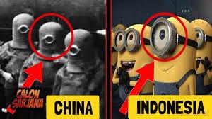 film animasi terkenal 10 film kartun terkenal yang ternyata merupakan sebuah hasil curian