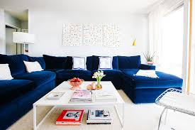 home decor pictures for sale furniture charming navy blue velvet sofa home decorating ideas navy