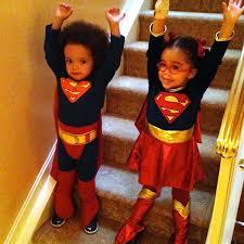 Twin Baby Boy Halloween Costumes Check Mariah U0027s Twins Superheroes Mariah Carey Twins