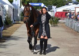 leslie wylie eventing nation three day eventing news results