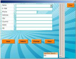 creating pop up menu on userform pop up pop and menu