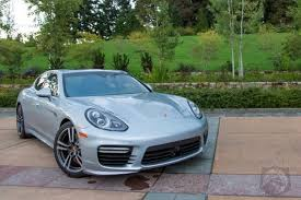 how much is porsche panamera review 00r sles the porsche panamera turbo s executive