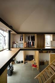 78 best 119 garage images on pinterest workshop architecture idea for closet and library or office idea for two floor garage with garden up top i don t know why i like this but i do