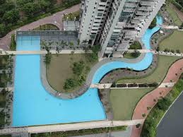 Rivergate Floor Plan by Rivergate Condominium Singapore 3 Bedroom Floor Plan