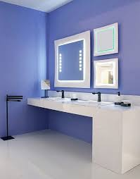 Blue And White Bathroom Ideas by Interior Bathroom Winning Astounding Futuristic Bathroom Ideas