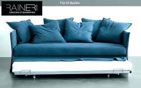 canap convertible couchage permanent canape convertible couchage permanent lit convertible couchage