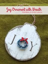 504 by lefevre joyous handmade ornament