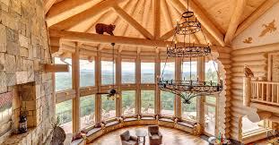 interior log homes log homes cascade handcrafted log homes custom design build