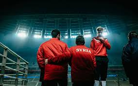 how the syrian government brought soccer into campaign of oppression