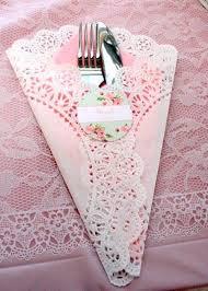 tea bag party favors tea party napkins senalka