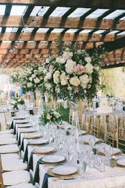 garden wedding reception decoration ideas 614 best wedding centrepiece table arrangements images on