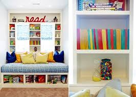Decorate A Nursery Make And Decorate A Hug And A Reading Corner In The Nursery