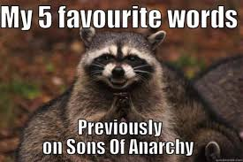 Sons Of Anarchy Meme - sons of anarchy final ride best memes of soa jax gemma