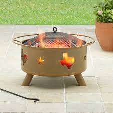 Clay Fire Pit Better Homes And Gardens 28
