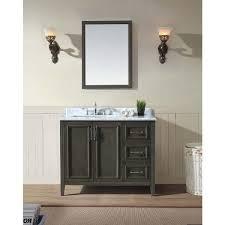 Bathroom Vanities 42 Jude 42 Single Bathroom Vanity Set Free Shipping Today