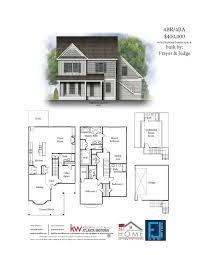 floor plans u2014 east village park u0026 4 on marion st