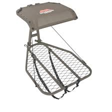 millennium treestands m25 hang on treestand s sporting goods