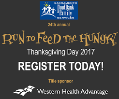 run to feed the hungry join the capradio team classified