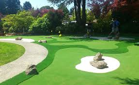 How To Create A Beautiful Backyard Backyard Golf Ideas Home Outdoor Decoration