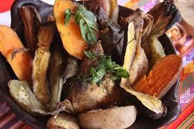 article de cuisine ricardo find authentic pachamanca in lima at la casita de ricardo